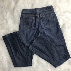 Citizens of Humanity Kelly #001 Boot Cut Size 25